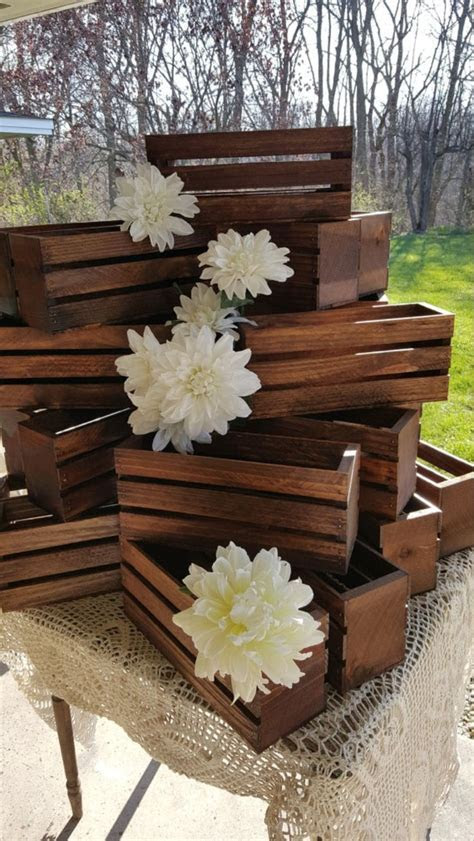 Best 25  Barn wedding centerpieces ideas on Pinterest