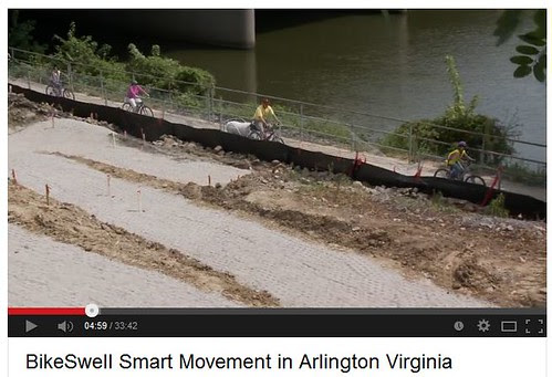 Switchback Shown In Video