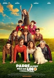 Padre no hay más que uno 2 premiere danmark full movie dansk subs 2020