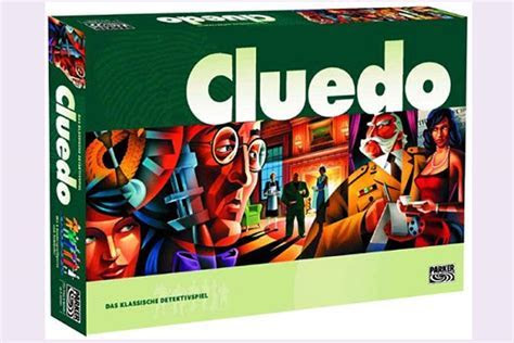 Cluedo just killed off a classic character from the