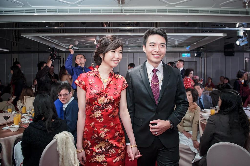 106亞都麗緻婚禮攝影