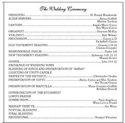 50th wedding anniversary church program   just b.CAUSE