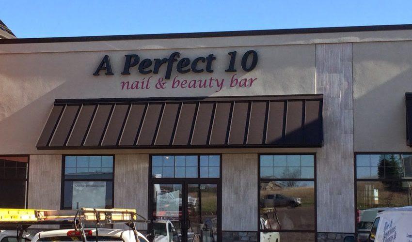 Nail salon to add Lake Lorraine location - SiouxFalls.Business