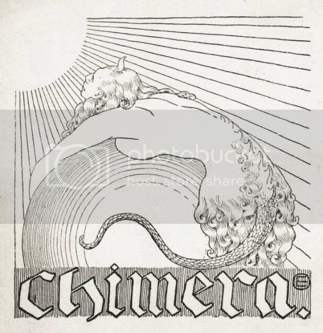 1905chimera