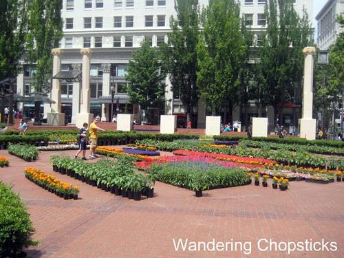 11 Downtown Portland - Oregon Redux 13
