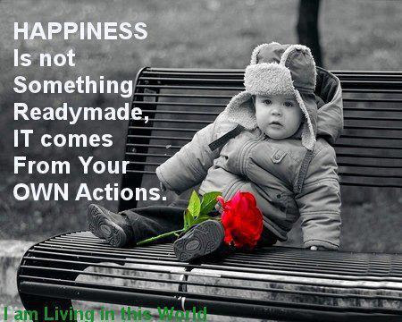 Good Morning Friends Good Quote On Happiness Inspirational