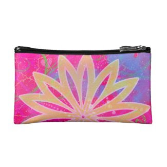 Bolso Clutch - Abstract005