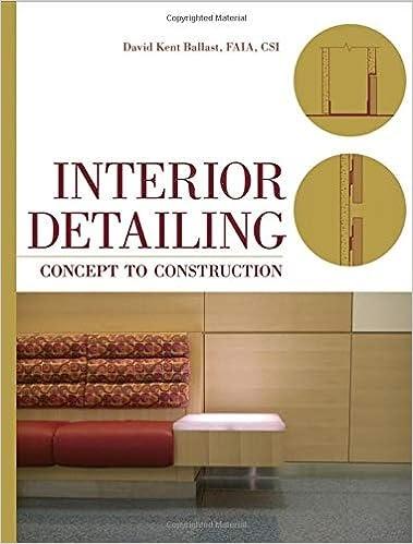 Interior Detailing Book