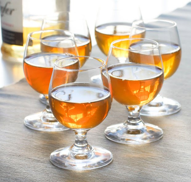 Jak Dobrać Kieliszek Do Alkoholu