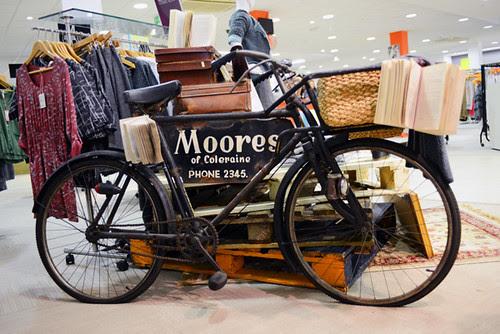Moore's of Coleraine