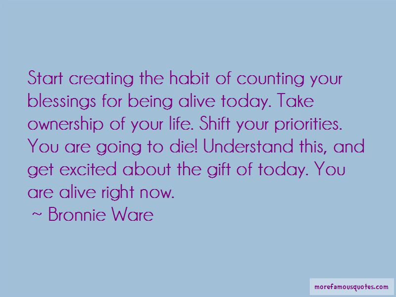 Quotes About Counting Your Blessings Top 14 Counting Your Blessings
