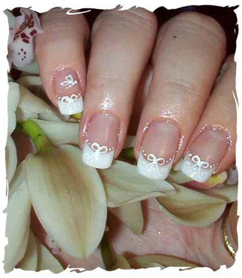 Simple Nail Art Designs Gallery