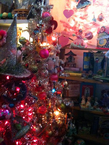 Pink Circus Tree at Piddlestixs  6