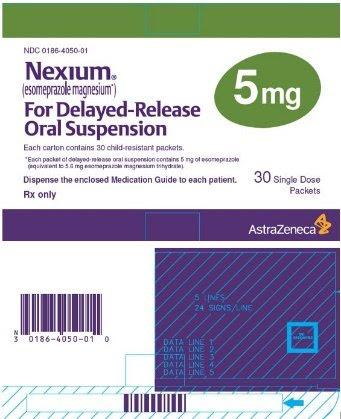 Nexium Astrazeneca 40 Mg Nedir