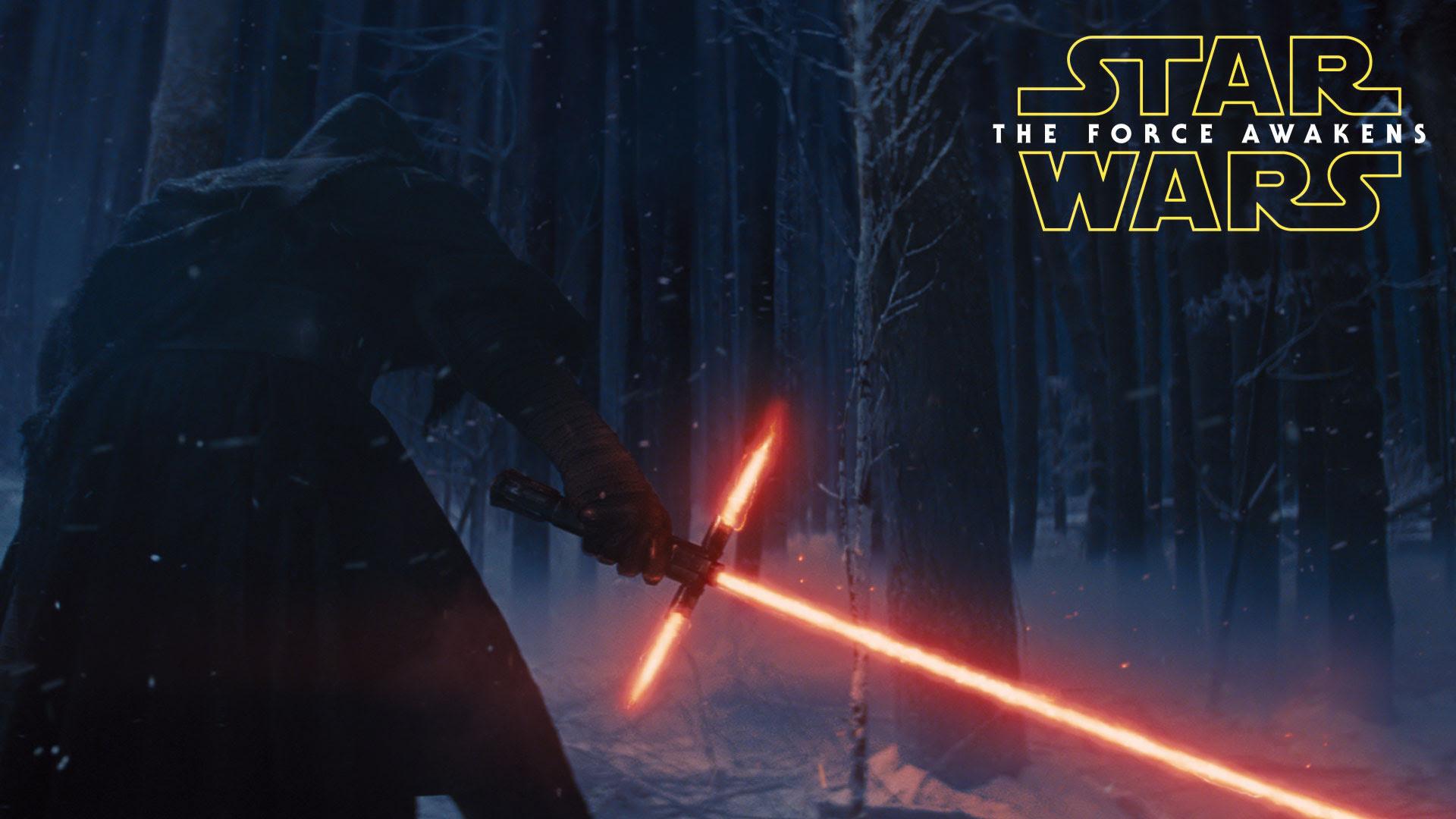 Star Wars The Force Awakens Wallpaper 2