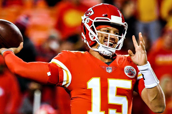 99487e43a62 Patrick Mahomes offered free ketchup for life if he throws record 57 TDs