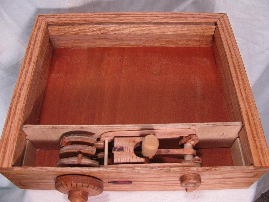 Knowing Plans For Making A Puzzle Box Woodyplan