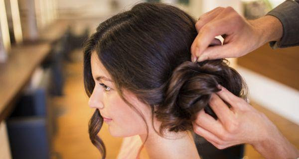 Wedding Special 5 Glamorous Bun Hairstyles For The Indian Bride