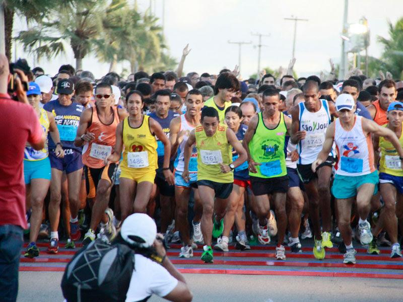 Meia Maratona de Natal 2011