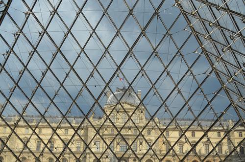 Musee du Louvre - Paris
