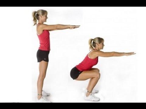 los mejores ejercicios en casa para bajar de peso