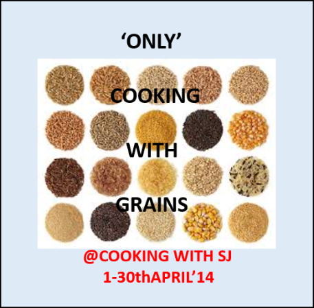 Only Grains