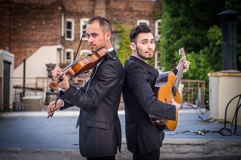NYC Wedding Violin Guitar Duo ? New York Orchestras