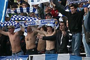 Динамо предупредило Металлист, что фаны киевского клуба могут создать проблемы на улицах города