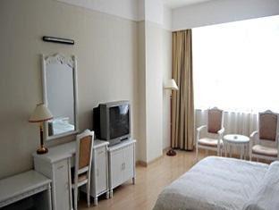 Discount Nanning Jintone Hotel  Xianhu Branch
