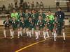 Futsal menores do São João vencem os cinco jogos na última rodada da 1ª fase