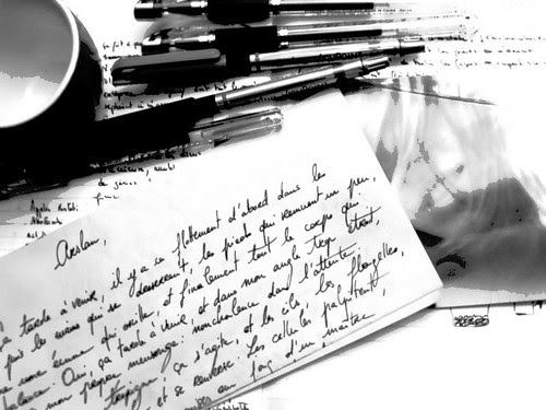 Lettres de Lou