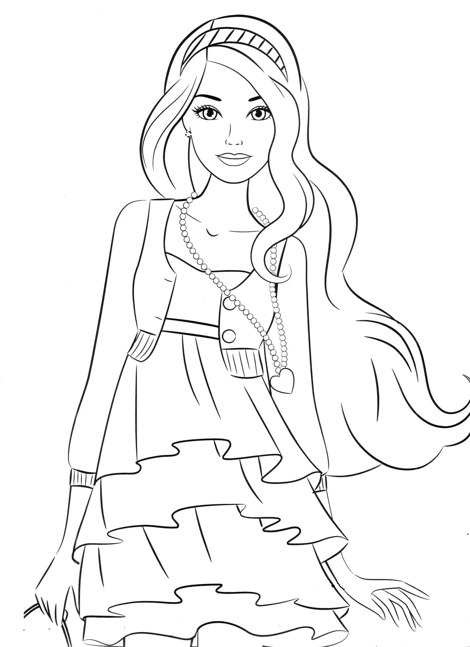 Coloring Pages For 8 Year Olds at GetColorings.com | Free ...