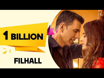 FILHAAL SONG LYRICS - Akshay Kumar, B Praak