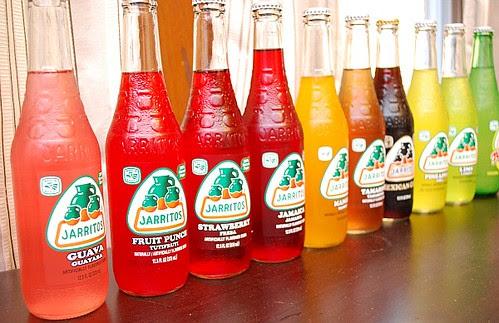 Jarritos Tasting & Review