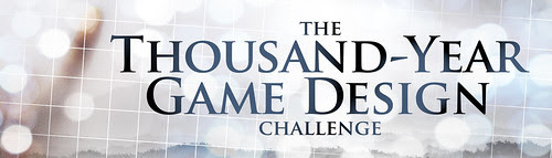 The Thousand-Year Game Design Challenge
