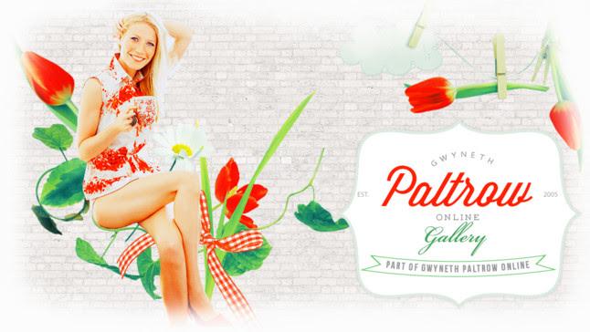 Consejos de belleza de Gwyneth Paltrow.