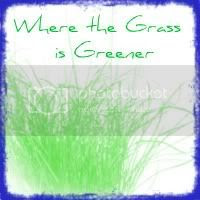 Wherethegrassisgreener
