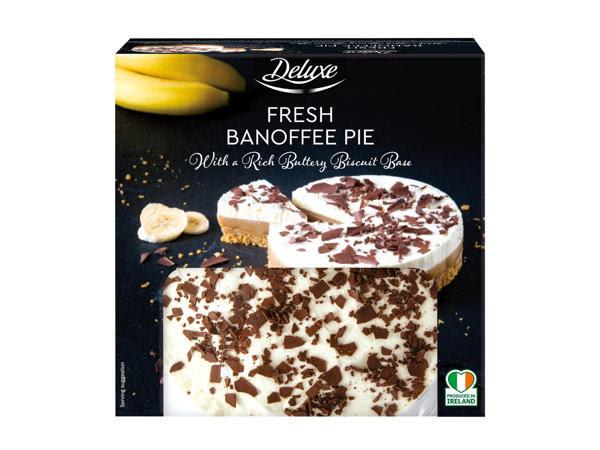 Fresh Banoffee Pie - Lidl — Ireland - Specials archive