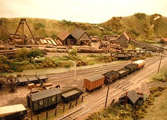 Nettlebridge Valley Railway