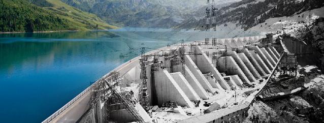 Brève histoire de l'équipement d'EDF