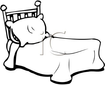 Free Cartoon Pictures Of Beds Download Free Clip Art Free