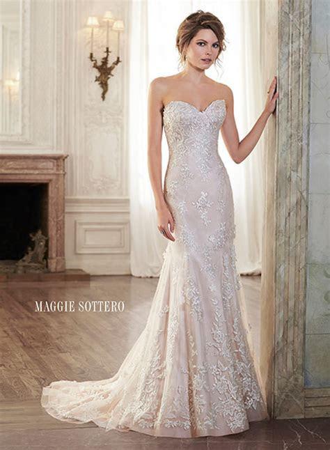 Wedding Dress Designer: Maggie Sottero   Woman Getting Married