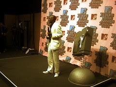 TuFace, proud first ever MTV African award winner