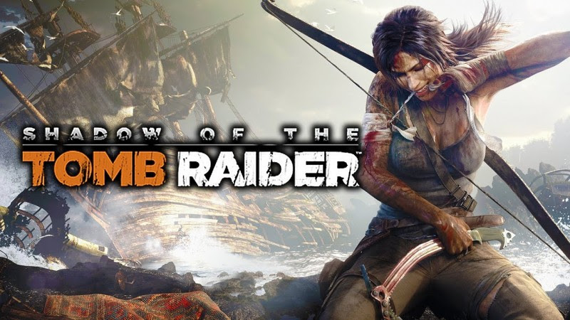 Shadow Of The Tomb Raider Video Game