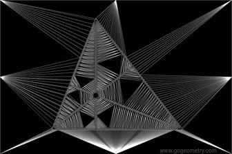 Math: Geometric Art: eometric Art: Orthocenter of a Triangle