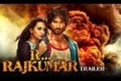 R Rajkumar Full Movie 2020