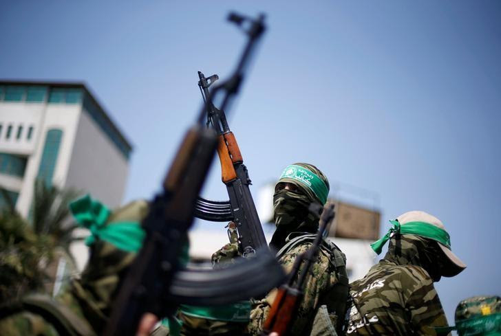 Image result for EU Rules to Keep Hamas on Terrorism Blacklist