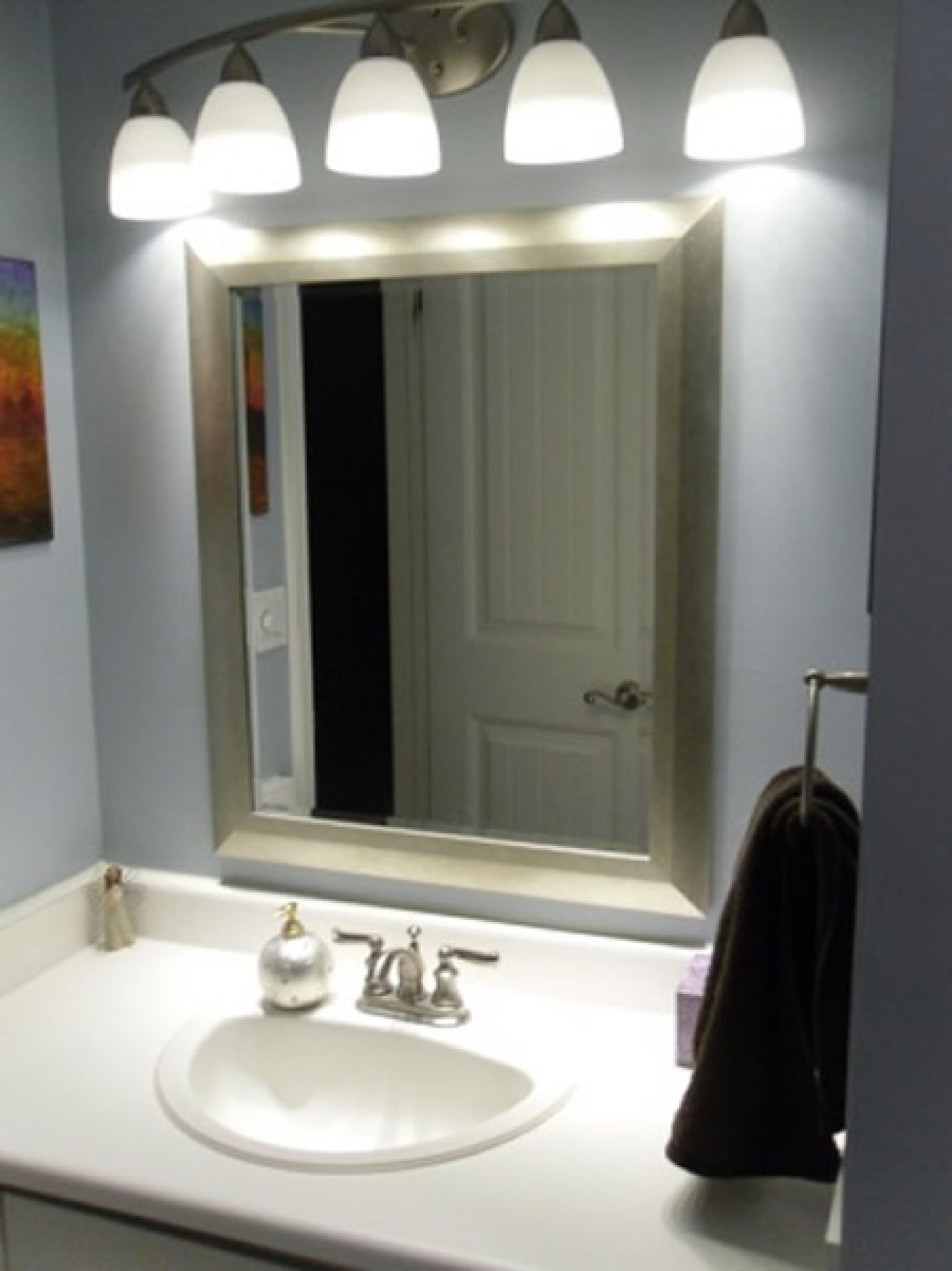 Small Bathroom Design | Bathroom Remodel Ideas | Modern ...