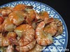 Tom Xao Bo (Vietnamese Shrimp Sauteed in Butter) 2