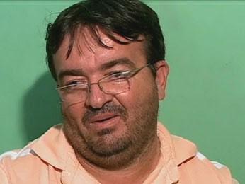 Vereador Manoel Neto, de Petrolina (Foto: Reprodução / TV Globo)